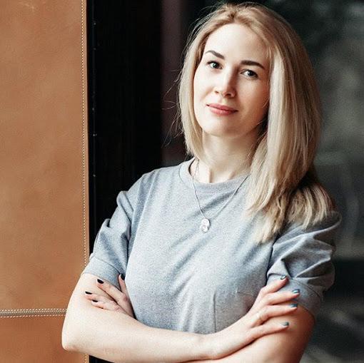 Olga Nassonova